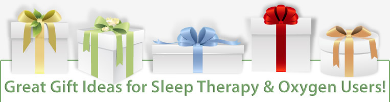 CPAP GIFT CERTIFICATES