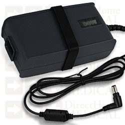 External AC Power Supply for PR System One