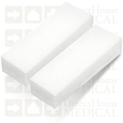 Disposable Fine Filter for Fisher & Paykel SleepStyle 230, 240, 250 & 600 Series CPAPs - 1 Pack