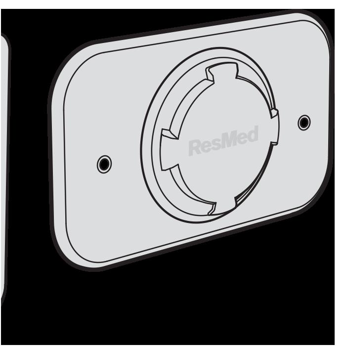 airmini bed caddy module