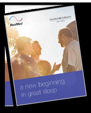 AirSense 10 Solutions Brochure