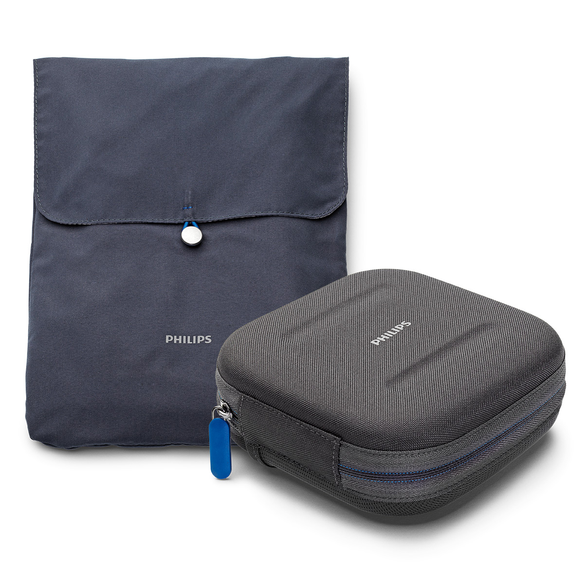 Travel Kit Case for DreamStation Go Series CPAP Machines