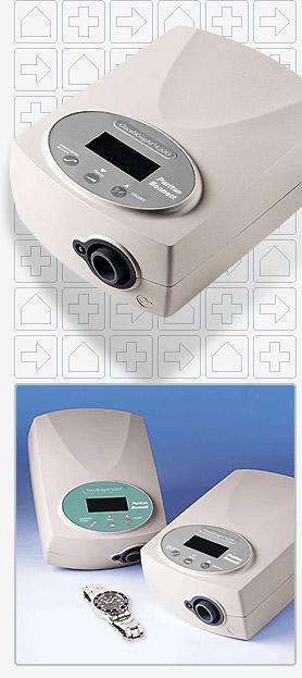 Direct Home Medical Aircurve 10 Vauto Bilevel Machine: Direct Home Medical: GoodKnight 420G CPAP Machine