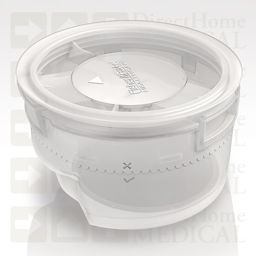 Humidifier Water Chamber for F&P ICON CPAP Machines
