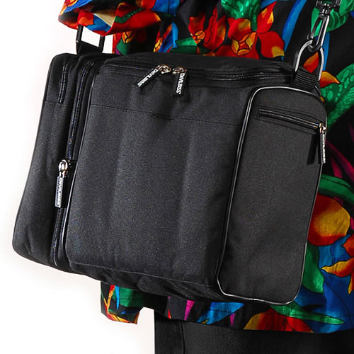 Travel Bag with Shoulder Strap for IntelliPAP CPAP & BiPAP Machines