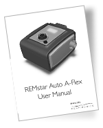 remstar auto 560 cpap user manual