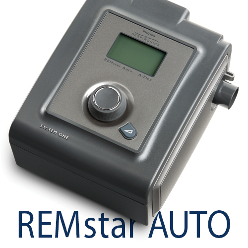 PR System One REMstar AUTO 560 Auto-CPAP Machine Package with FREE Heated Humidifier