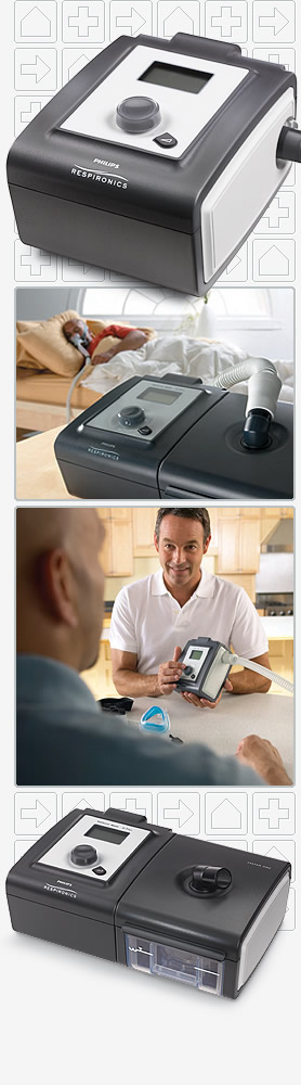 Direct Home Medical Pr System One Remstar Pro 450 Cpap