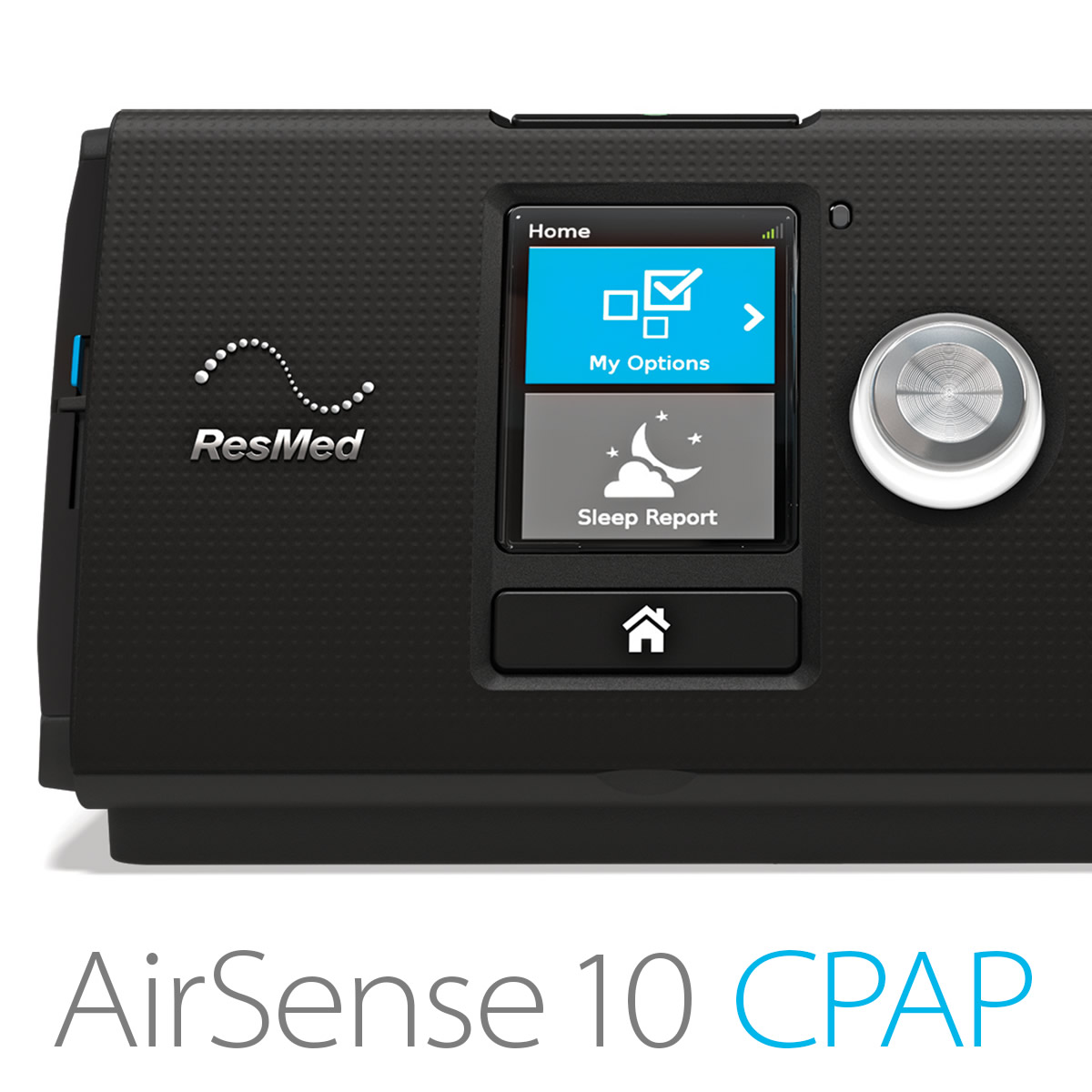 new resmed cpap machine