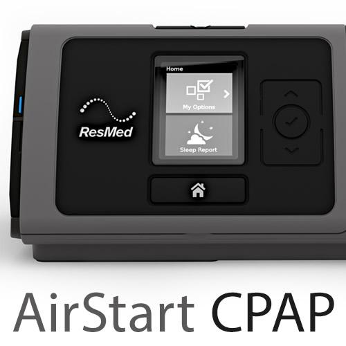 direct home cpap machine