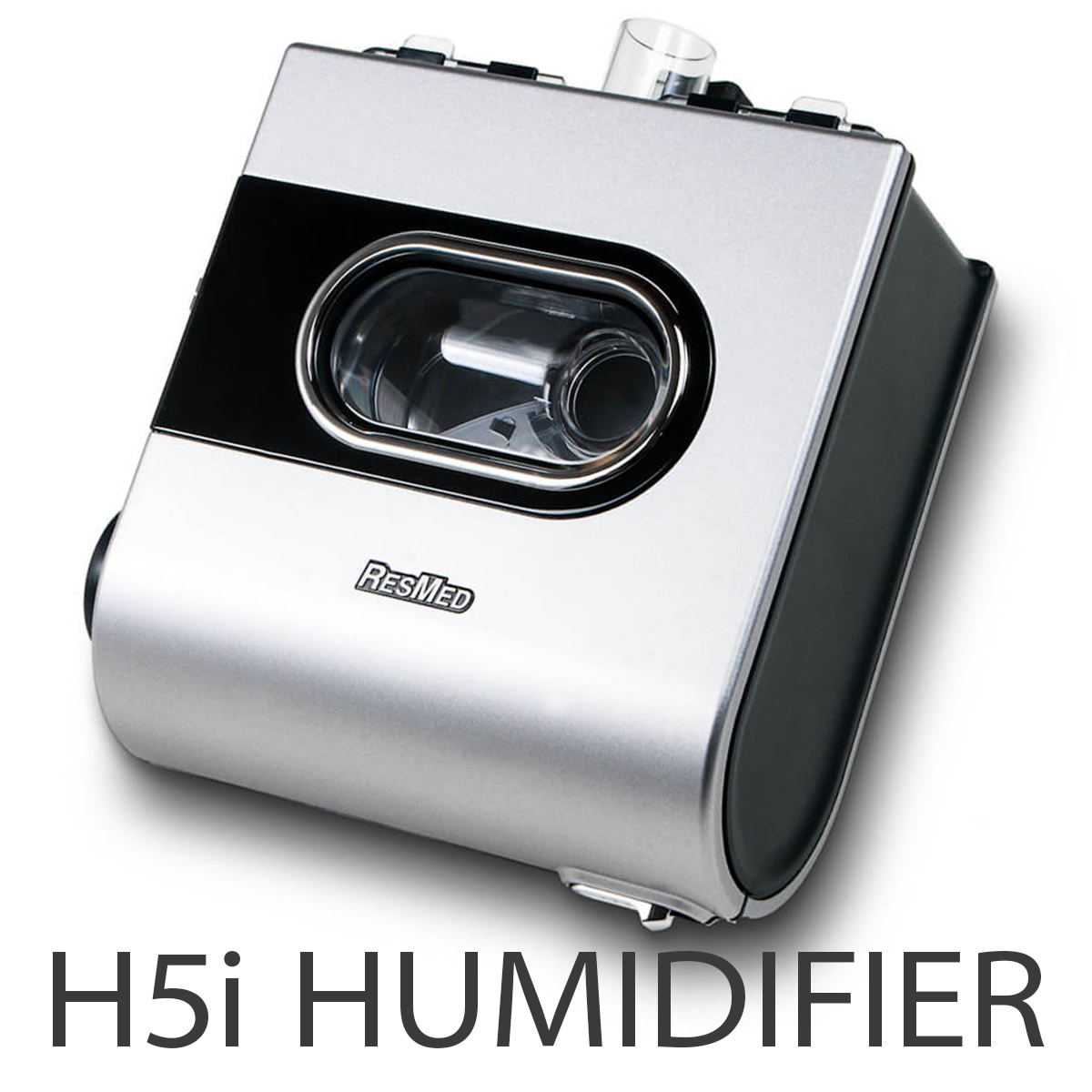 H5i™ Heated Humidifier For S9™ CPAP & VPAP Machines