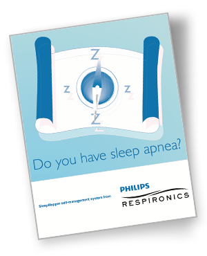 sleepmapper brochure