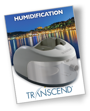 transcend cpap quick guide