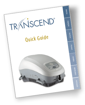 Transcend Ii Minicpap Machine Package Direct Home Medical