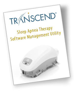 transcend cpap software utility