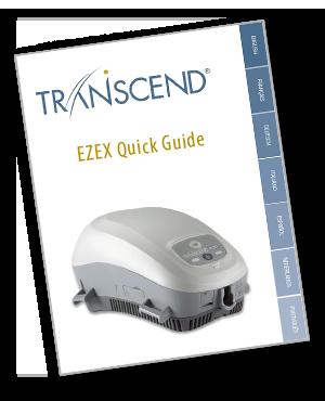transcend ezex quick guide
