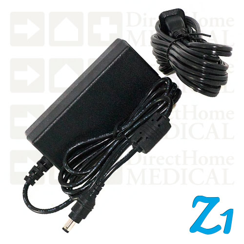 Universal AC Power Supply for Z1 Series CPAP Machines