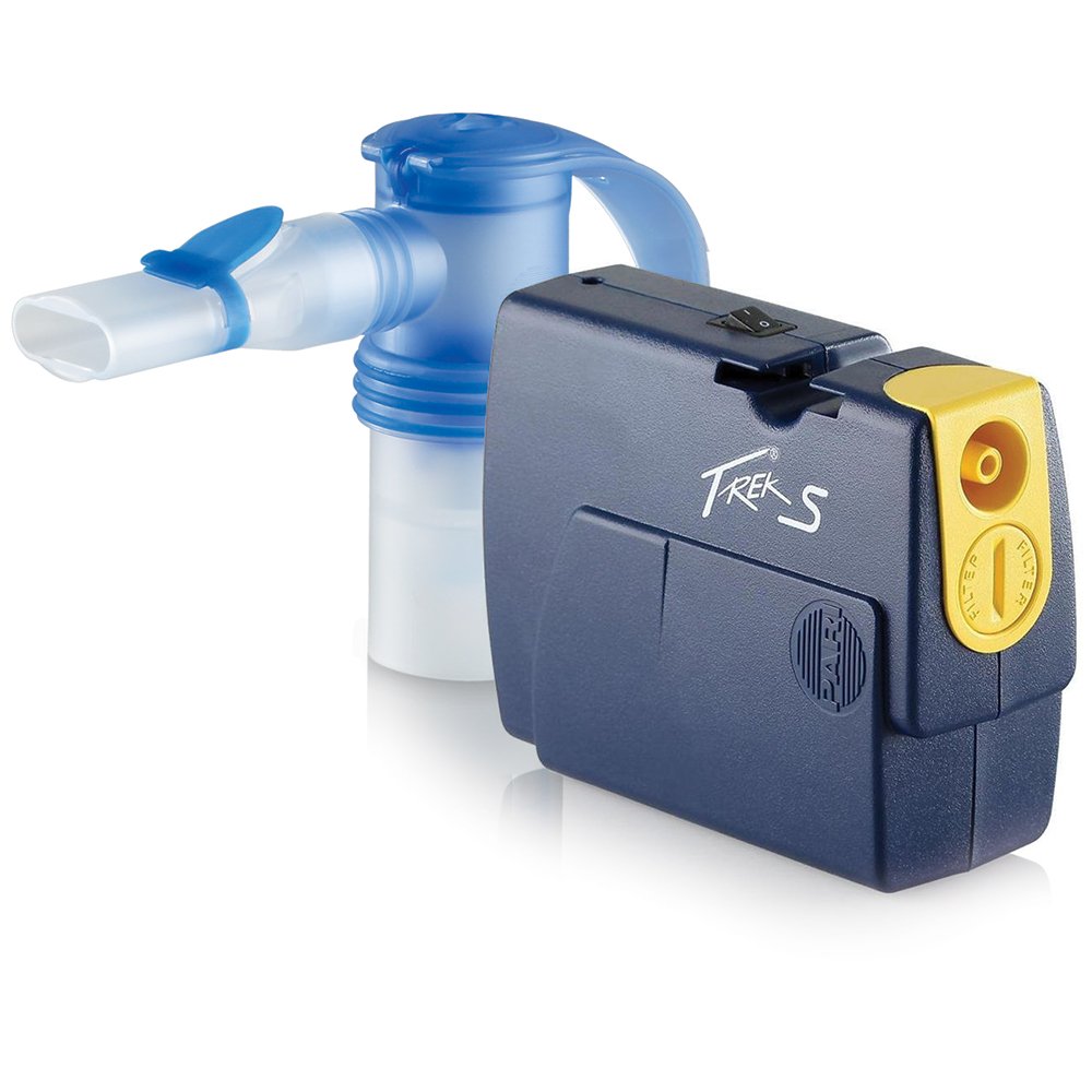 pari nebulizer machine
