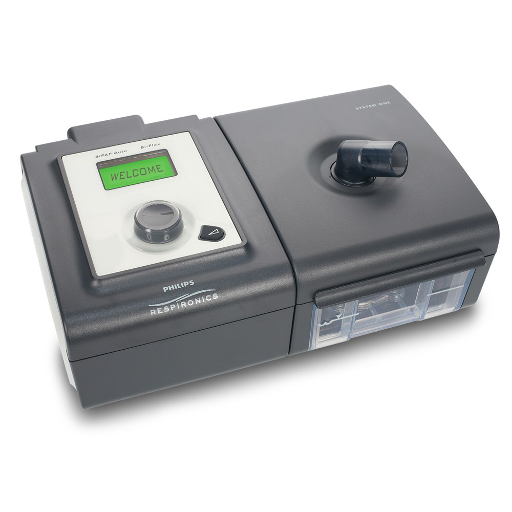 Direct Home Medical: PR System One BiPAP AUTO 750 Machine ...