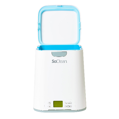 soclean cpap machine sanitizer reviews
