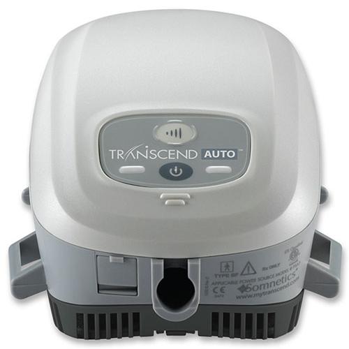 Direct Home Medical Transcend Auto Minicpap Machine