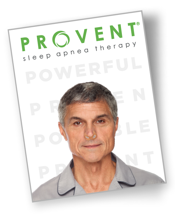 provent product brochure