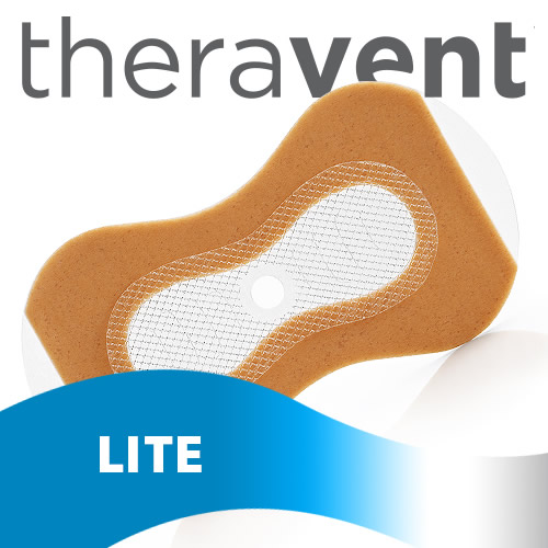 Theravent LITE Advanced Nightly Snore Therapy - 20 Night Supply