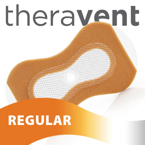 Theravent REGULAR Advanced Nightly Snore Therapy - 20 Night Supply